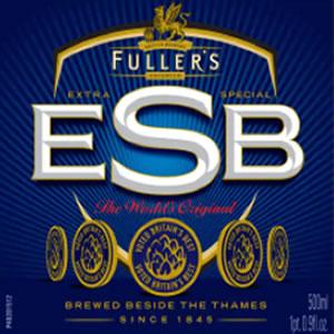FULLERS ESB ALC 5.9% VOL
