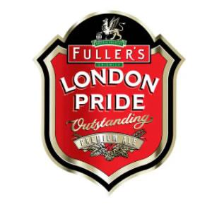 FULLERS LONDON PRIDE ALC 4.7% VOL