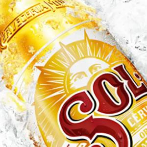 SOL ALC 4.5% VOL